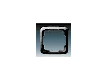 Rámeček jednonásobný - černá 3901A-B10 N
