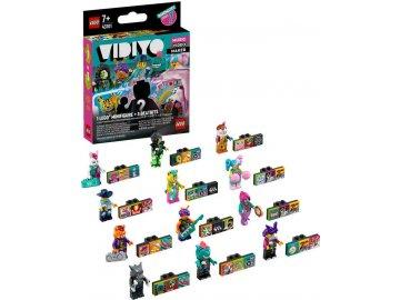 LEGO VIDIYO Minifigurky Bandmates 43101 STAVEBNICE
