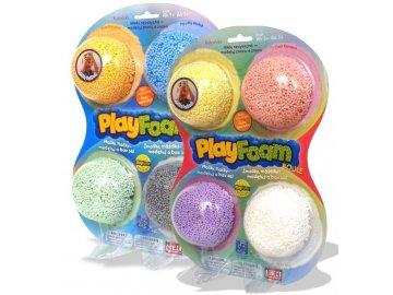 Pexi PlayFoam® Boule Sada 2 balení nešpinivé modelíny