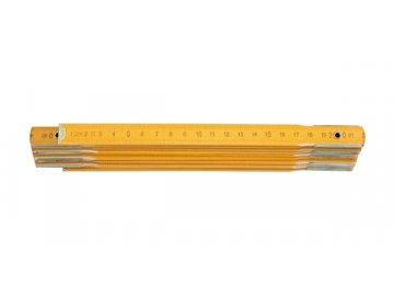 Metr skládací 1m COMPASS TO-15010