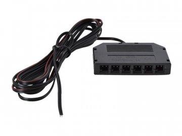 Rozvaděč Mini-6 s 2m kabelem pro model F001, A1616
