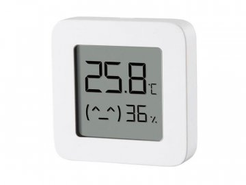 Smart senzor teploty a vlhkosti XIAOMI MI Temperature and Humidity Monitor 2