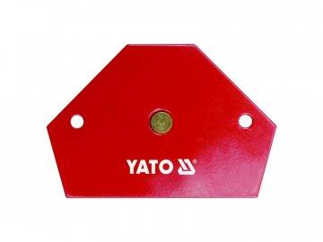 Magnetický úhelník ke svařování YATO YT-0866 11,5kg
