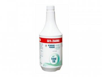 Dezinfekce povrchů STACHEMA FungiTOL 0.5L + 50% zdarma