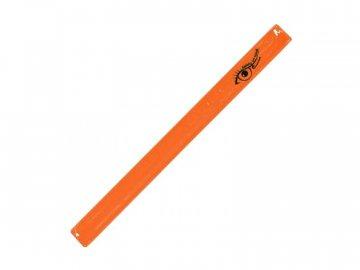 Reflexní pásek ROLLER XL oranžový COMPASS 01686