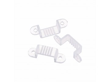 Držák LED pásku na 230V
