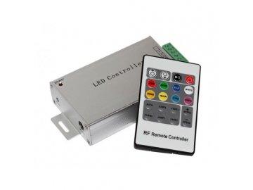 RGB efektový modul na dálkové ovládání (20 tlačítek) Tron 00200818