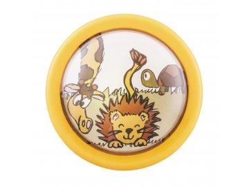 Dětské nástěnné svítidlo Leon 4565 Rabalux