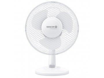 Ventilátor stolní SENCOR SFE 2327WH