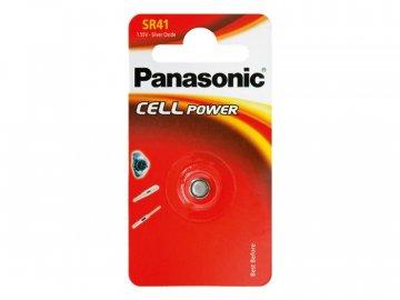 Baterie 392 PANASONIC do hodinek 1BP
