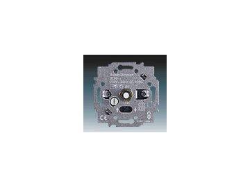 Přístroj stmívače pro otočné ovládání a spínání z minimální hodnoty jasu 6514-0-0111