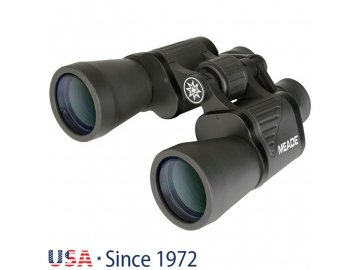 Dalekohled Meade TravelView 10x50