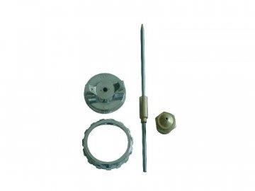 Tryska 1,3 mm s příslušenství m pro ER-20002/20003 ERBA ER-20106