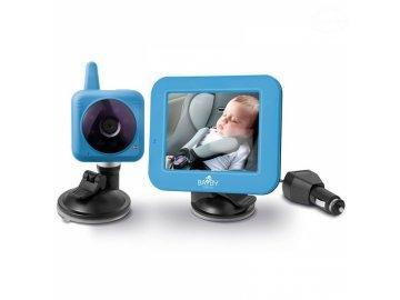 Bayby digitální bezdrátová videochůvička do auta 7030