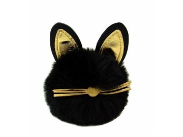 Adam toys, Klíčenka s bambulkou - kočka
