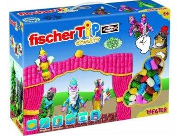 Fisher Tip Kreativní sada - divadlo