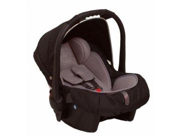 Autosedačka 0 -13kg Coto Baby APRILIA - black