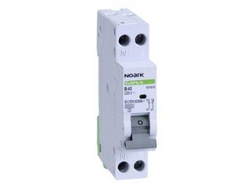 Vypínač Noark Ex9l125 1P 25A 102305