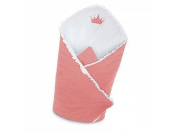 Belisima Zavinovačka ROYAL BABY, růžová