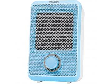 Ventilátor Sencor SFH 6010BL tepelný