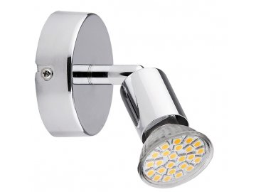 Nástěnné svítidlo Norton LED 6986 Rabalux