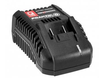 Nabíječka baterií k AKU nářadí Q-LINE FLEXPOWER
