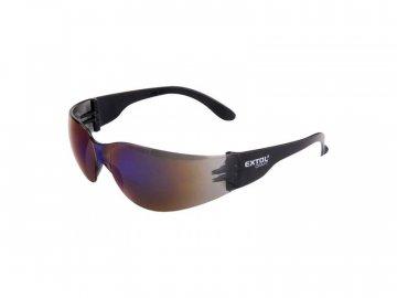 Brýle ochranné EXTOL CRAFT 97322