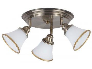Koupelnové stropní svítidlo Grando 6548 Rabalux