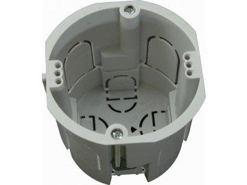 Krabice univerzální hluboká KUP 68H-201 SK SEZ