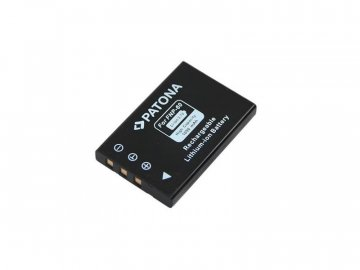 Baterie FUJI / SIEMENS NP-60 1050 mAh PATONA PT1015