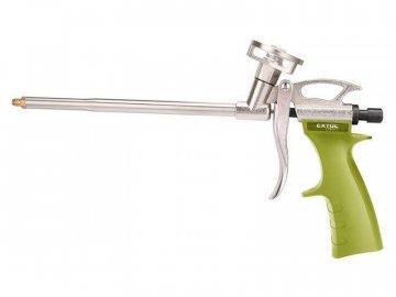 Pistole na PU pěnu EXTOL CRAFT 85012