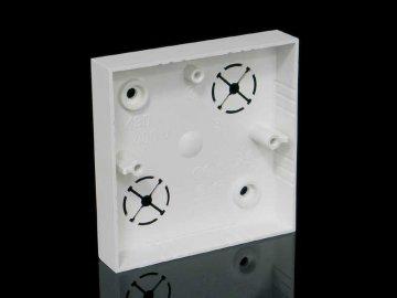 Krabice lištová LK 80/1 HB Kopos