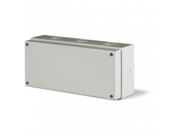 Přístrojová skříň Domino M150 672.1101 Scame