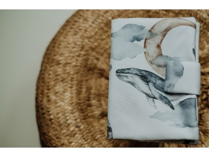 Obal velryby