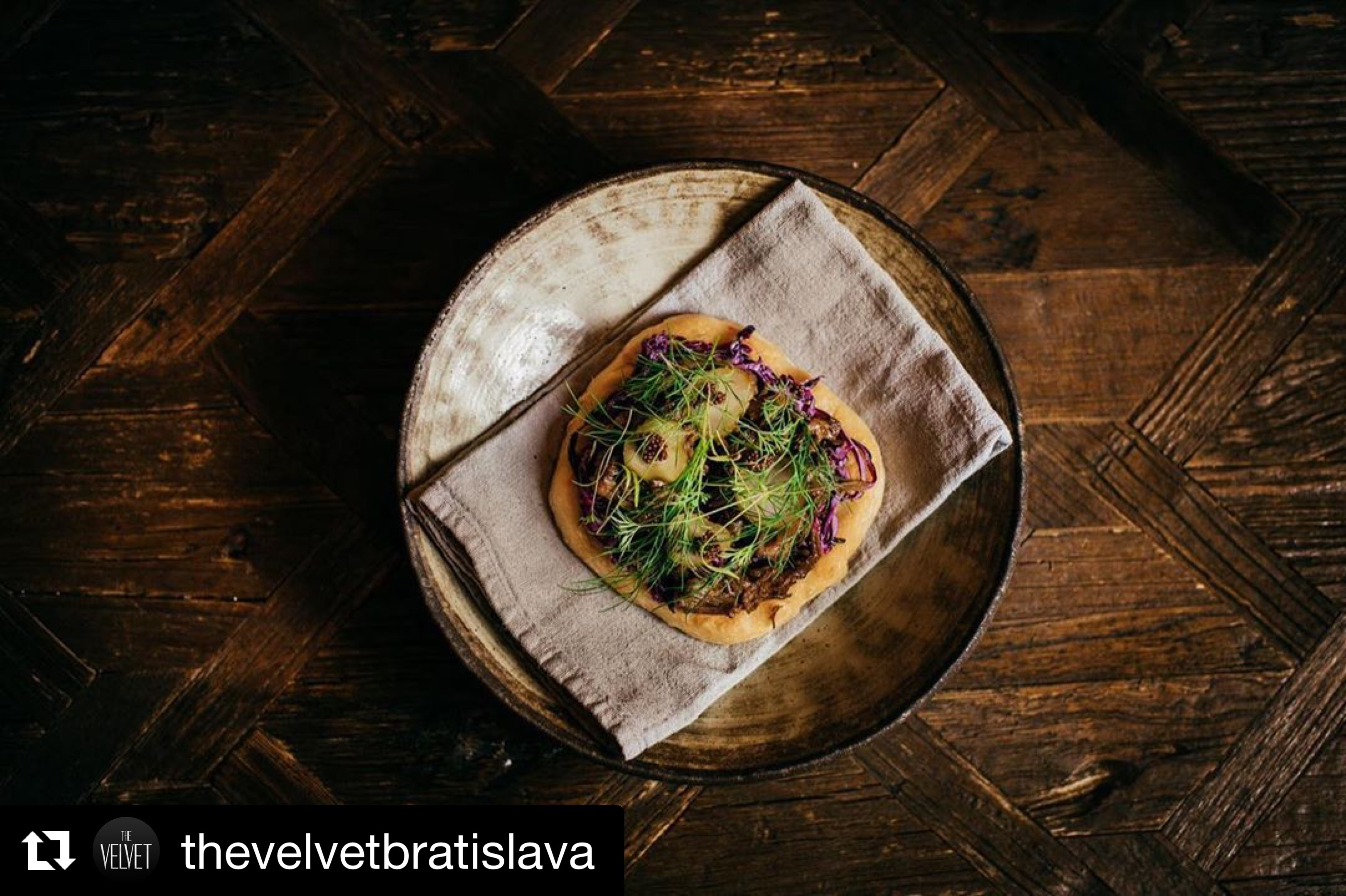 TOP 10 Foodstyling Photos from MIJ Instagram - DECEMBER!