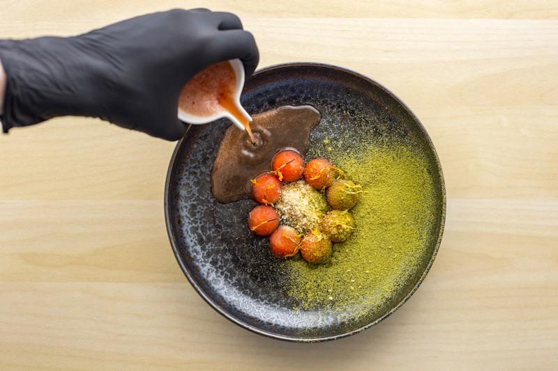 TOP 15 best foodstyling photos from MIJ Instagram - JUNE!