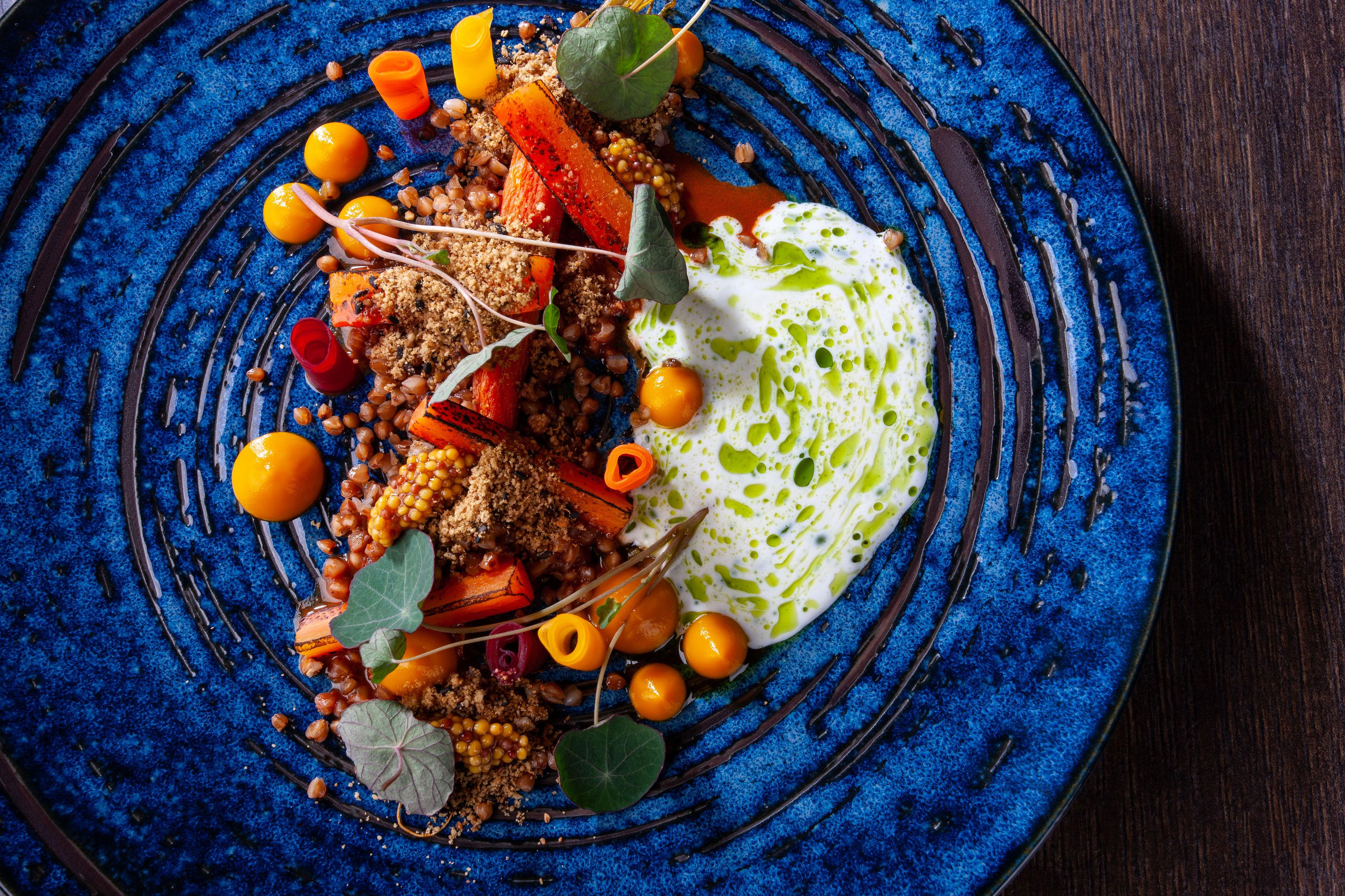 TOP 15 foodstyling photos from MIJ Instagram - AUGUST!