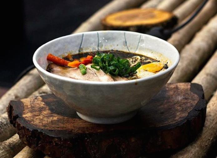 Udon & Ramen bowls