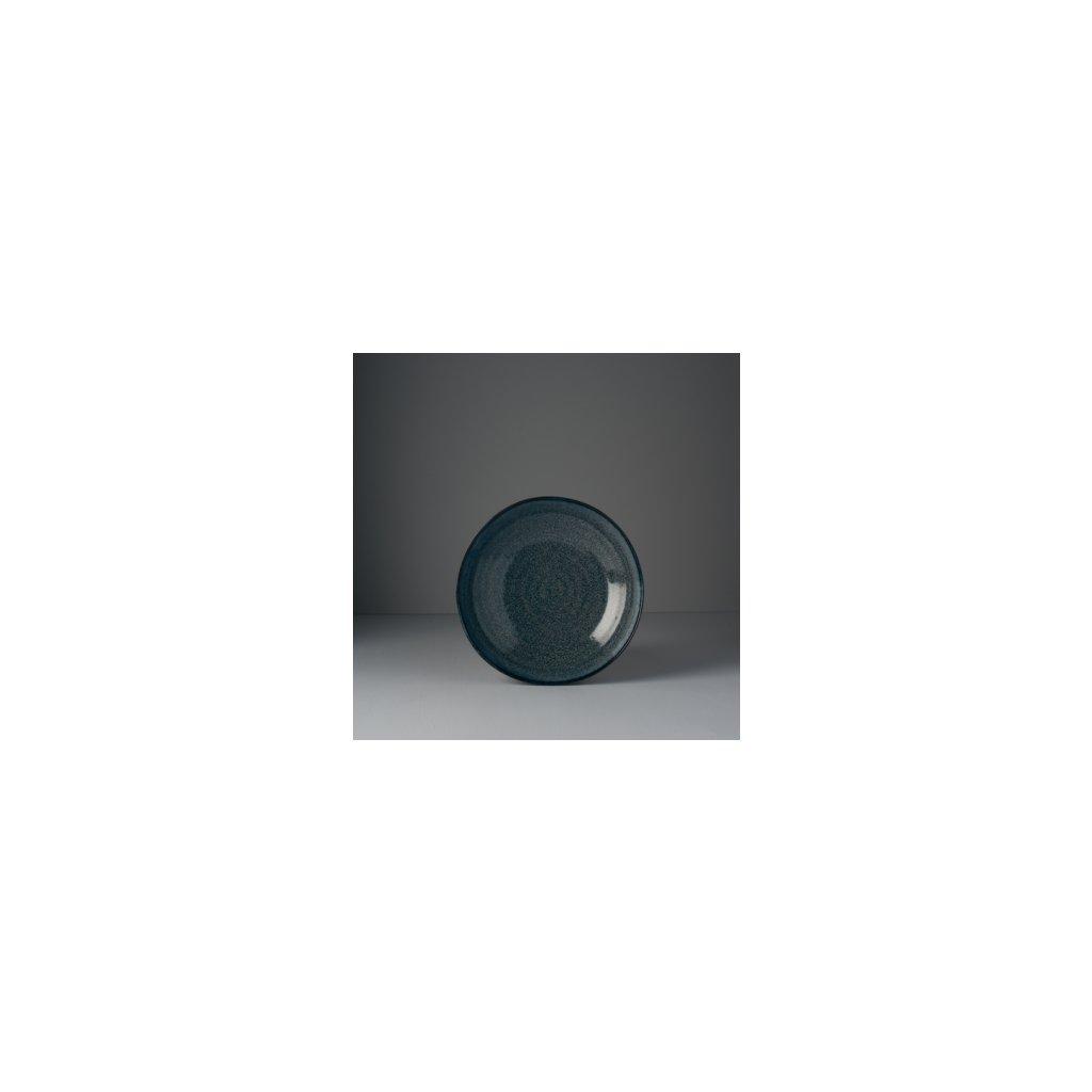 Large Bowl, INDIGO BLUE, 21 x 5 cm