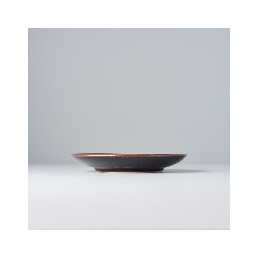 Starter plate Tenmokku 20 cm