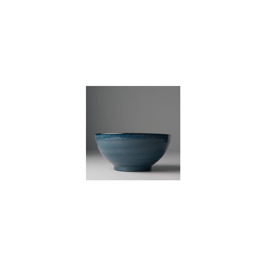 Medium Bowl, INDIGO BLUE, 18 x 9 cm