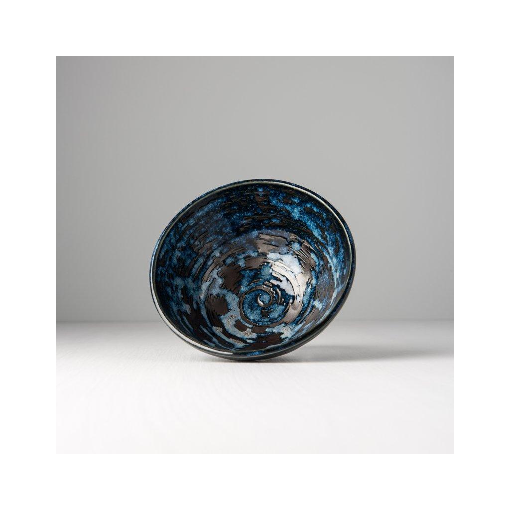 Medium Bowl, COPPER SWIRL, 16cm