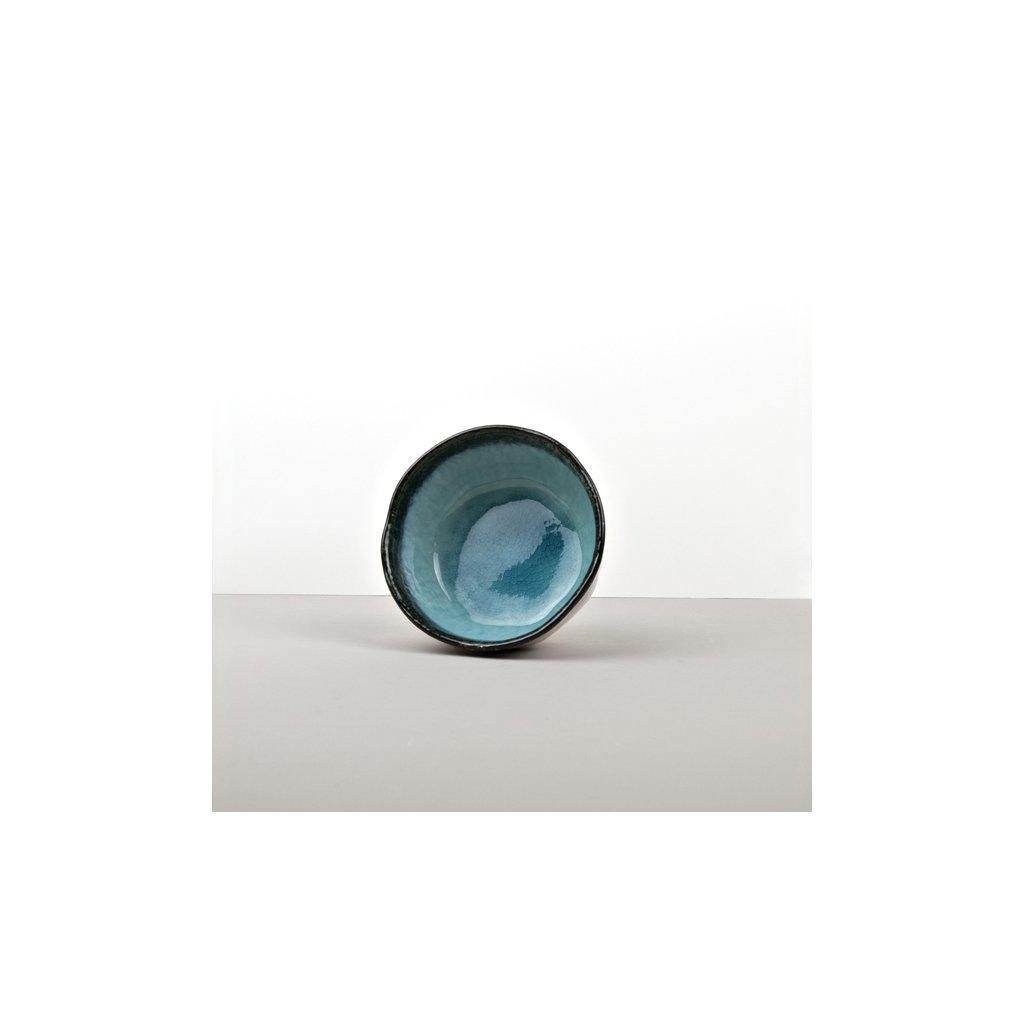 Medium Bowl, Sky Blue, 15 × 7 cm