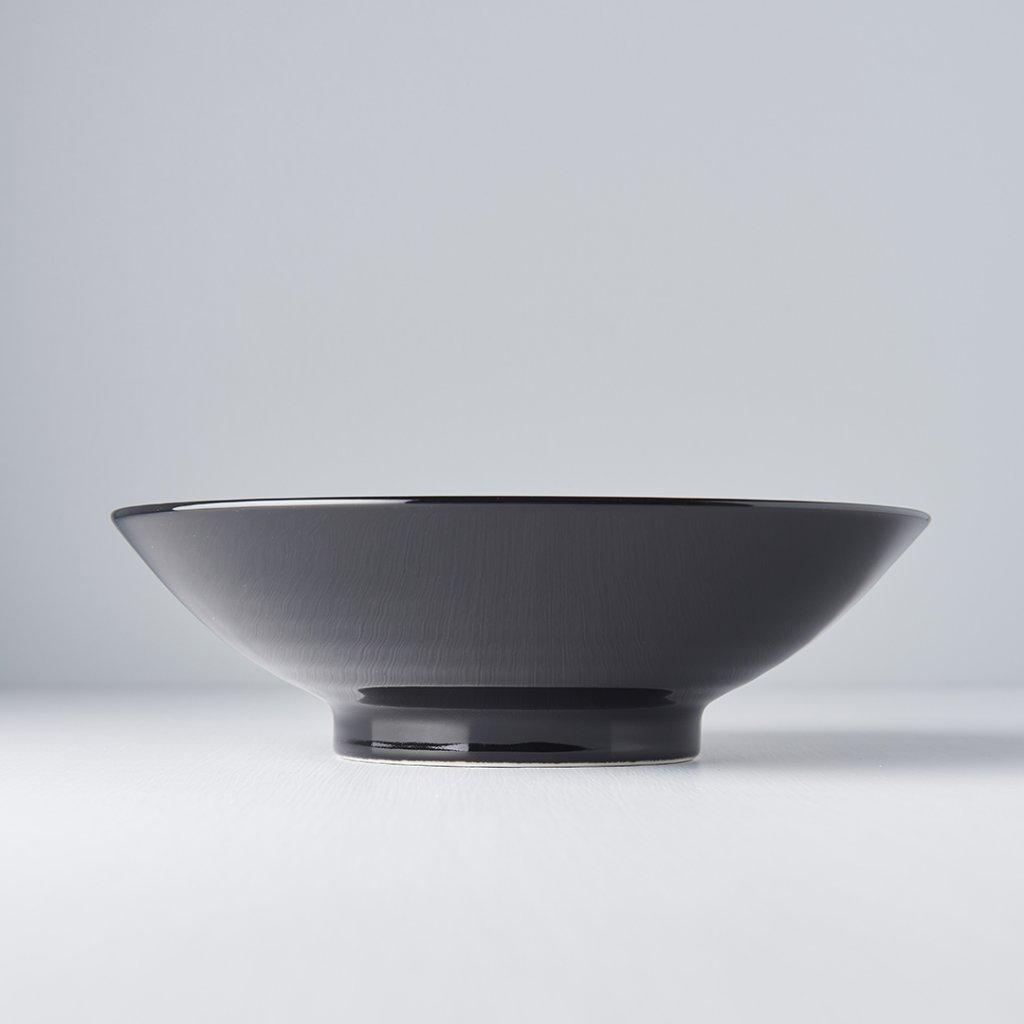 Big bowl SILVER SAKURA - 24,5 CM