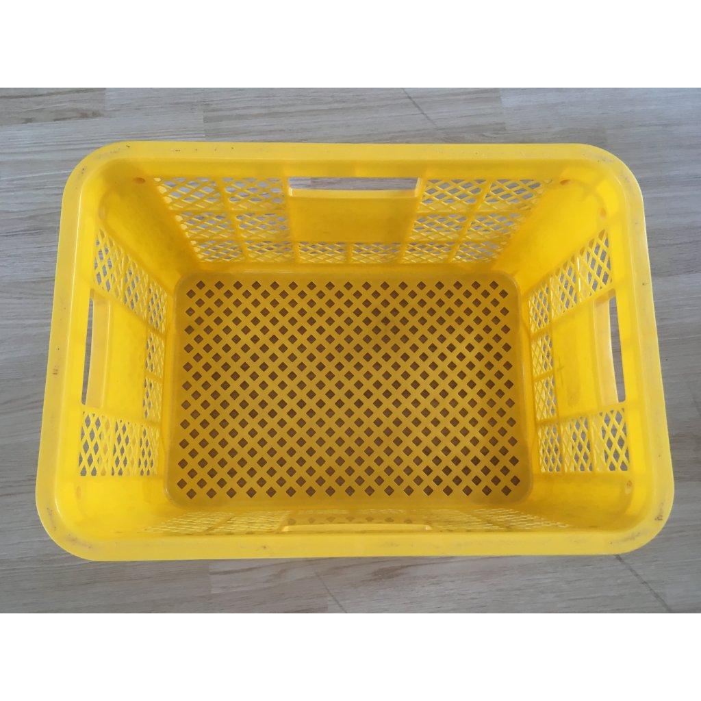 BOX PLASTIC 50x35x30