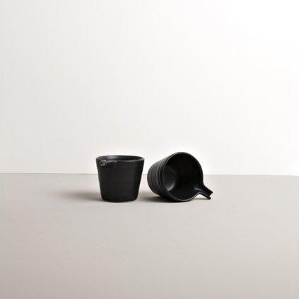 Black Pourer, MODERN