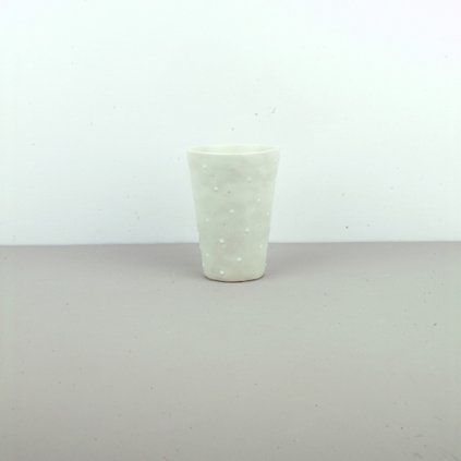 Cup without Handle, TEA CUP, 11 cm, white