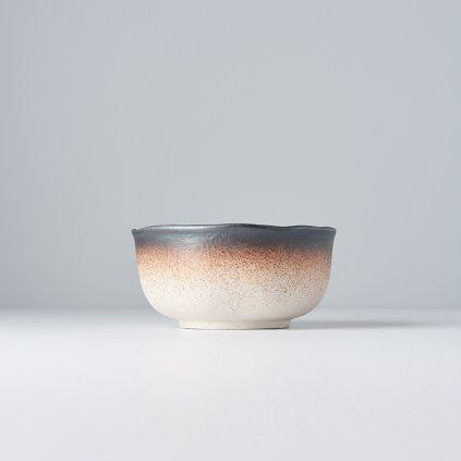Round bowl, COBALT BLUE, 15 × 7,5 cm
