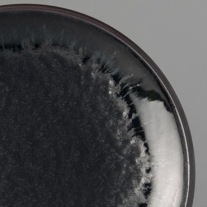 Round Plate MATT 20 cm