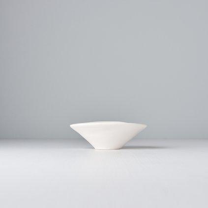 Small bowl with irregular rim Modern 12/14 cm